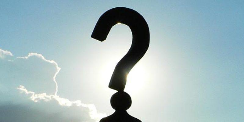 Ar Dievas egzistuoja? Ar yra įrodymų, kad Dievas egzistuoja?