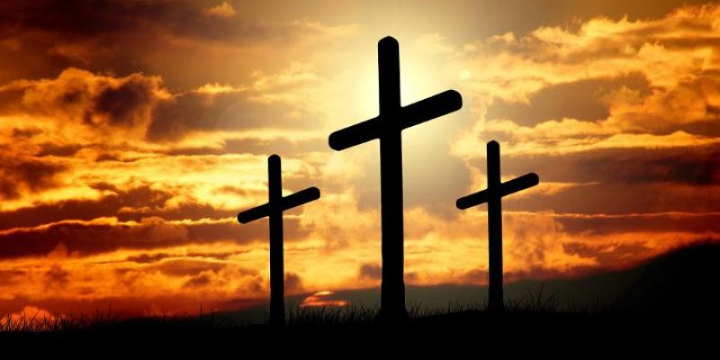 Was it God's plan from the beginning for Jesus to die for the sins of mankind?