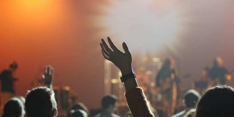 Standing on the Promises of God – Chords